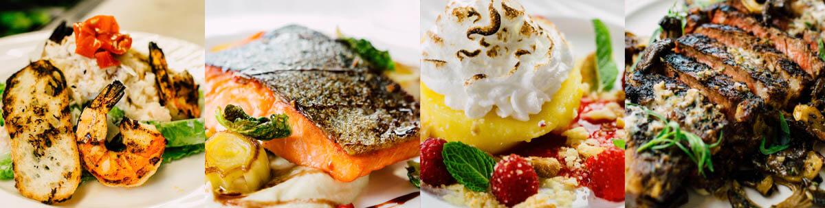bellingham seafood restaurant menu