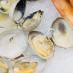 b town kitchen bellingham raw bar clams