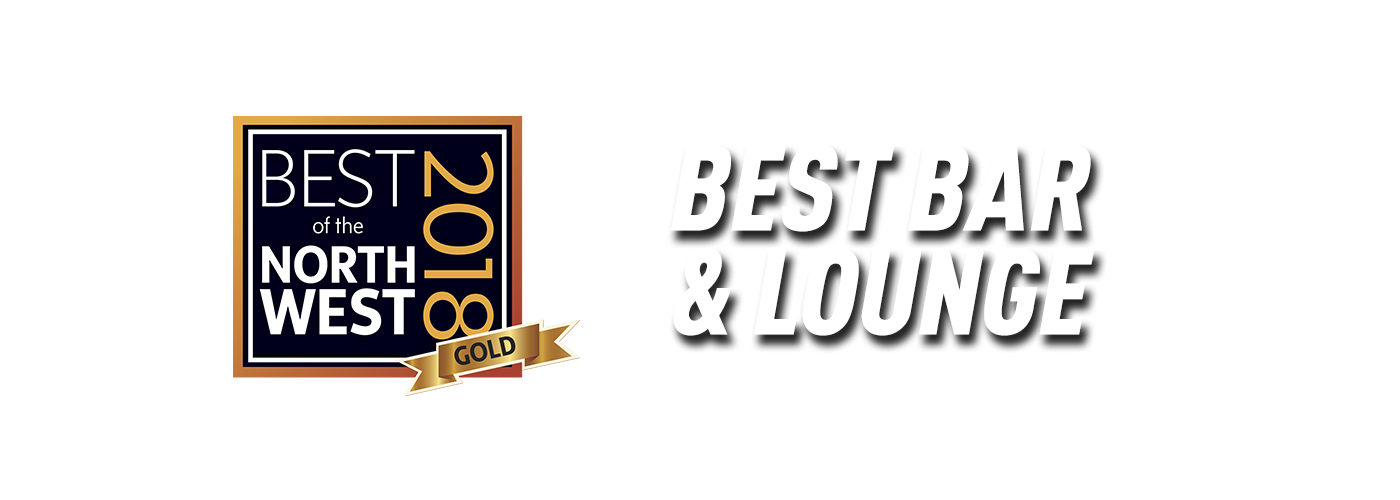 B-Town | Voted 'Best Bar & Lounge'